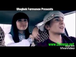 Shoxruz ( Abadiya) - Tomchi 2016 Uzbek klip - YouTube