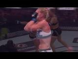 ТОП 5 ЛУЧШИХ ДЕВУШЕК БОЙЦОВ В UFC!