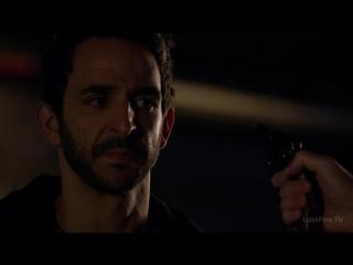 Чёрный список 4 сезон 14 серия (LostFilm)