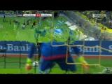 Боруссия (Д) 2:0 Гамбург / Адриан Рамос