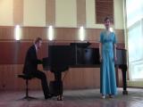 В.А. Моцарт - ария Блондхен из оперы