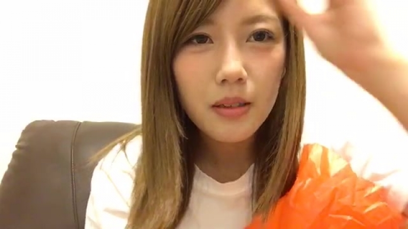 SHOWROOM Myao Room 〜 Jitaku-Hen 〜 (4 August 2016)