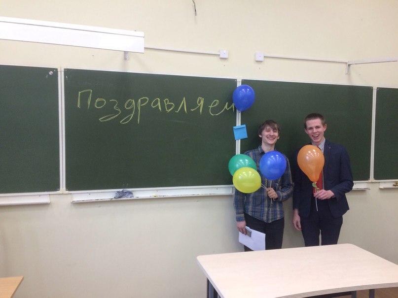 Антон Тимофеев   Санкт-Петербург