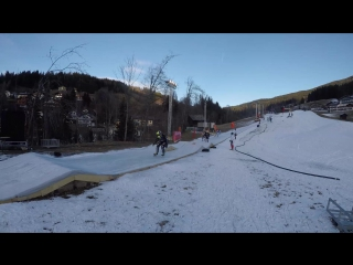 NoPain Sport – Mirko Lahti (Red Bull Crashed Ice)