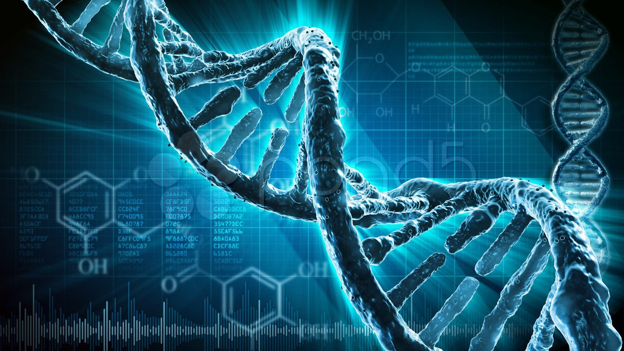 Ученые обнаружили у людей «ген шестого чувства»