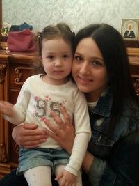 Инна Цкаева