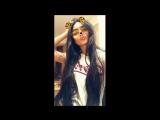 Vanessa Hudgens Snapchat Videos -- March 15th 2017