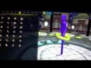 Видео-урок к игре Spore. Как исправить анимацию человека при помощи невидимых конечностей мода Stable (Dark Injection 9)