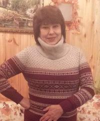 Рожкова Людмила (Михайлова)