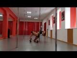Biz x Fedmate - Malayalam / Pole Dance Exotic / Alyona