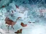 Дед Мороз Роберт Шуман (оркестровое переложение)
