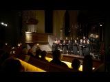 Paul Hindemith 6 Chansons - Mogens Dahl Chamber Choir