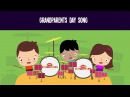 Grandparents Day Song for Kids | Family Songs for Children | The Kiboomers