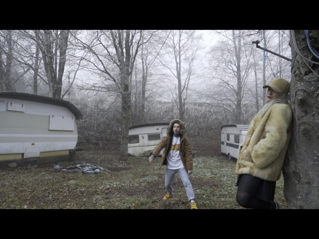 Samuel Heron - Odio Tutti ft. Eleonora Cixi (Official Video)