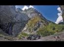 Апсны Абхазия Рица и Гегский водопад