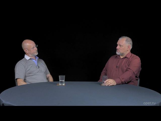 Разведопрос: Борис Юлин про год Солженицына