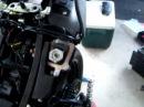 07 ZX6R FI light Servo Motor Location Kawa Ninja