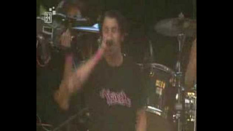 4 Lyn - Pearls Beauty (Live in Taubertal Festival, Rothenburg ob der Tauber, Germany 21/07/2002)