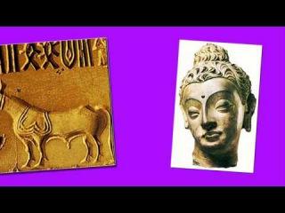 Загадки Земли. Древние Индийские цивилизации.
