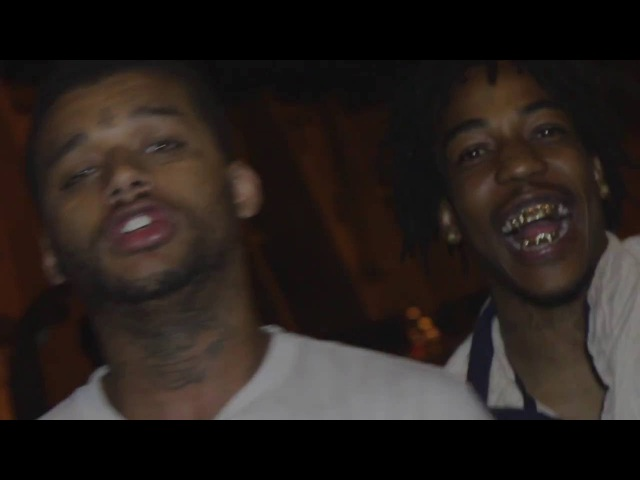 CHXPO - MOBB [ PROD BY F1LTHY FORZA] OFFICIAL VIDEO TREAD EXCLUSIVE