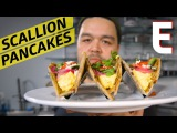 Bacon-Filled Scallion Pancake Breakfast Tacos  You Can Do This!