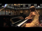 Rachmaninoff Piano Concerto no.2 op.18 - Anna Fedorova - Complete Live Concert - HD Sergei Rachmaninov the best