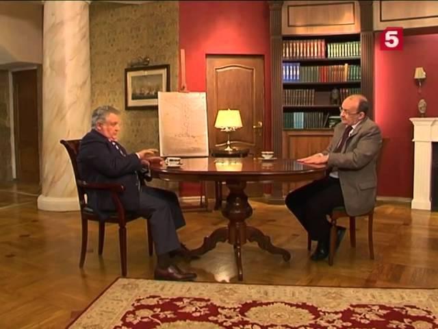 Неврология: Истории из будущего с М.Ковальчуком, 19.04.2015 г.