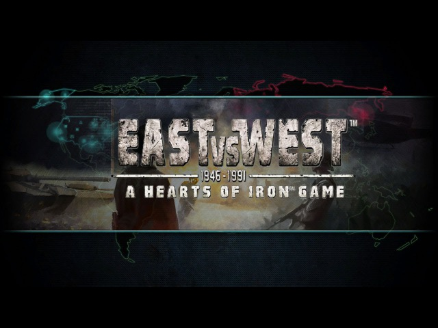 East Vs West Soundtrack - New Improved