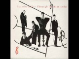 Spandau Ballet - Through The Barricades 1986 LP Album