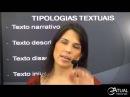 Aula 6   Tipologia Textual