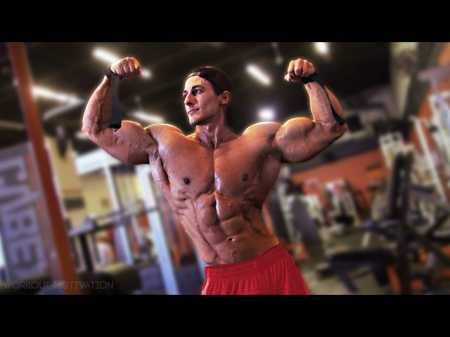Workout Motivation | Sadik Hadzovic