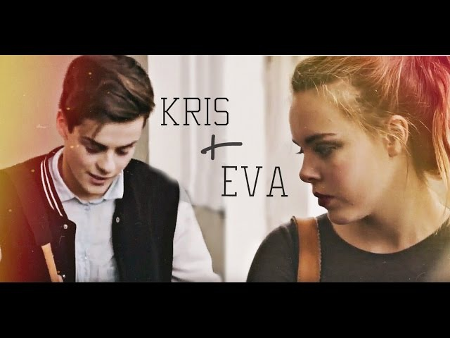 Крис и Ева/ Расскажи, какого быть брошенной