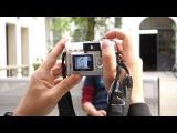 Die Sendung mit dem Chaos - Iris-Scanner im Samsung Galaxy S8