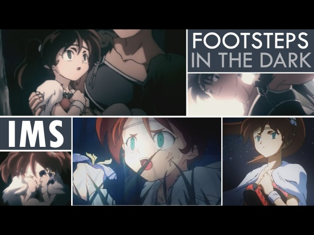 「IMS」 Is There Anybody Out There Collab || Footsteps