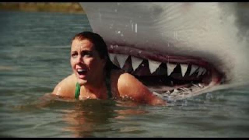 [ Horror, Thriller ] Shark Lake (2015) Full Horror Film Dolph Lundgren, Sara Malakul Lane