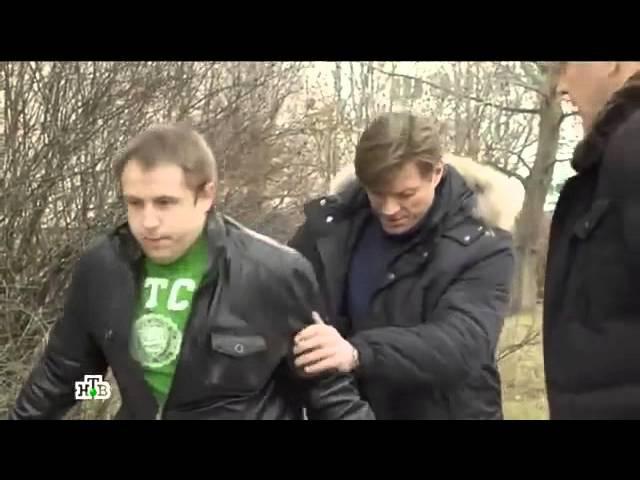 Возвращение Мухтара 10 сезон 36 серия Пистолет Макарова