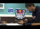 PSU SNOWBOARDING Red Bull Bracket Reel 2017