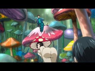 [ Тёмный Дворецкий 2 Сиель в стране чудес ч.2 ] Kuroshitsuji II Ciel in Wonderland [OVA-4]