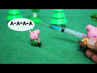 смешные мультики про свинку пеппа