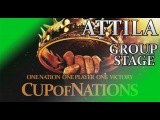 Total War-Attila-Cup of Nations-Group stage#18-PrussianPrinceAggony(Jutes) vs zabuzaUSSR(Vandals)