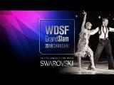 Goffredo - Matus, MDA | 2016 GS Final Latin R1 J | DanceSport Total