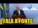 MICHEL TEMER VERSÃO EDUARDO BAPTISTA
