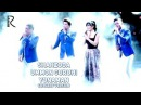 Shahzoda va Ummon guruhi - Yonaman   Шахзода ва Уммон гурухи - Ёнаман (concert version 2016)