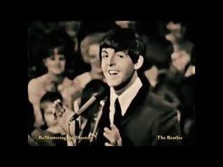 The Beatles Sweden 1963 remastered