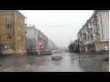 Безстрашный. Снежинск Апрель 2016