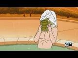 (РУССК.) Обычный мультик 6 сезон 16 серия - Молодильные Черепашки ! I See Turtles