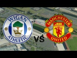 LIVE: Wigan Athletic Vs Manchester United (16.07.2016) Friendly Matches
