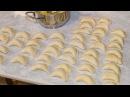 Вареники с картошкой на кефире рецепт настоящего домашнего объедения