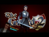 Династия Diodand. The Guild 2: Renaissance. (стрим) #4