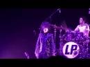 LP - Tightrope - Live à Salle Pleyel Paris le 13.04.2017